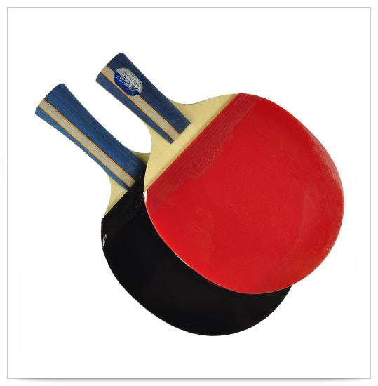 Galaxy pips in table tennis racket 05d 05d for Table tennis 99